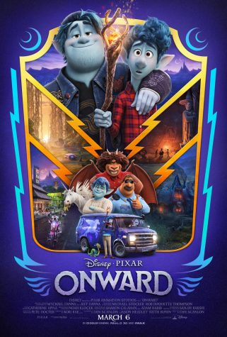Onward is neither a step forward nor backwards for Pixar