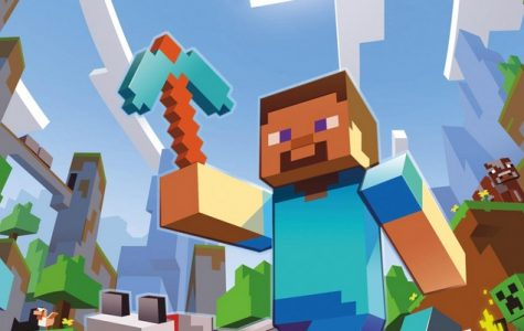 Minecraft: the gaming juggernaut