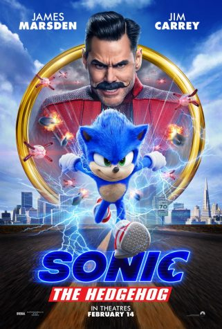 Sonic The Hedgehog: the only half decent video game movie