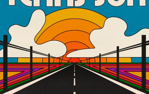 "Leon Bridges and Khruangbin's newest album ""Texas Sun"" is the musical embodiment of a road trip"
