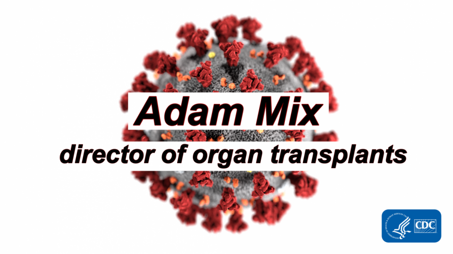 Adam Mix