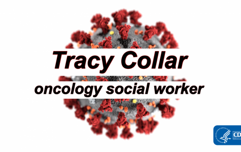 Tracy Collar