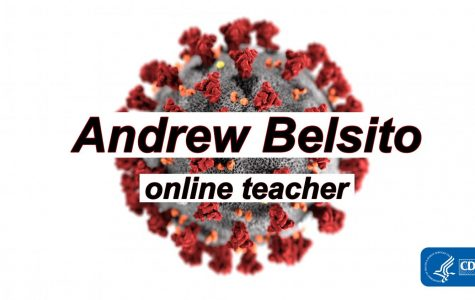Andrew Belsito