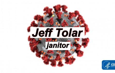 Jeff Tolar