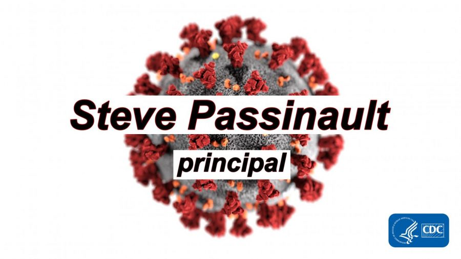 Principal Steve Passinault answers FHC's latest questions