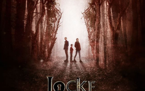 Netflix original series Locke and Key brings comfort during times of uncertanity