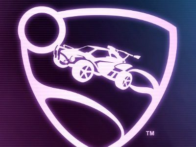 The game of Rocket League