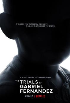 The Trials of Gabriel Fernandez intensifies my likings of documentaries