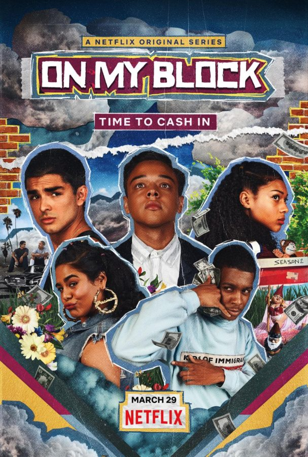 On My Block season 3 gave viewers a meager continuation of Monsé, Cesar, Ruby, and Jamal's story