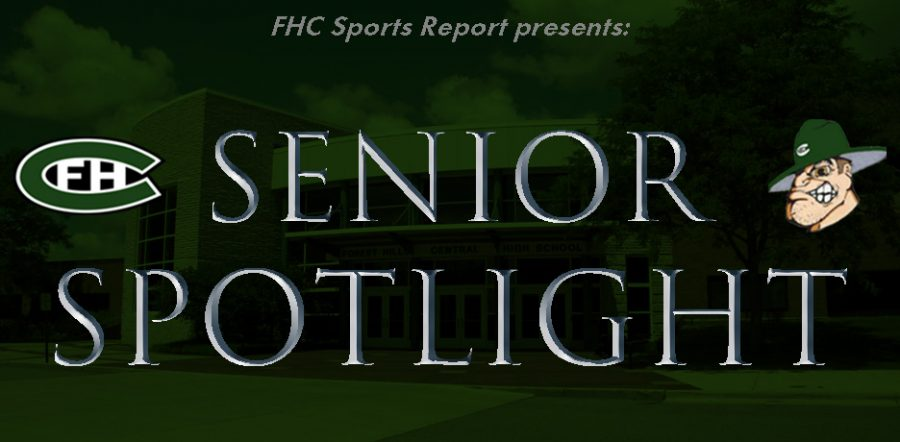 FHC Sports Report Presents: Senior Spotlight