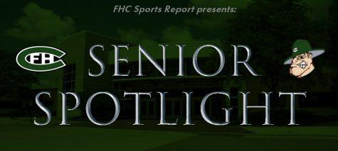 2020 Fall Sports Senior Spotlight