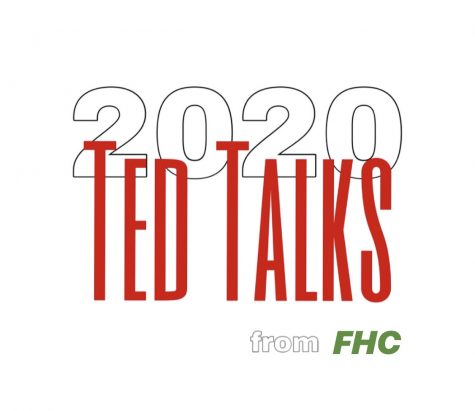 Ted Talks from FHC sophomores