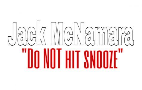 Jack McNamara