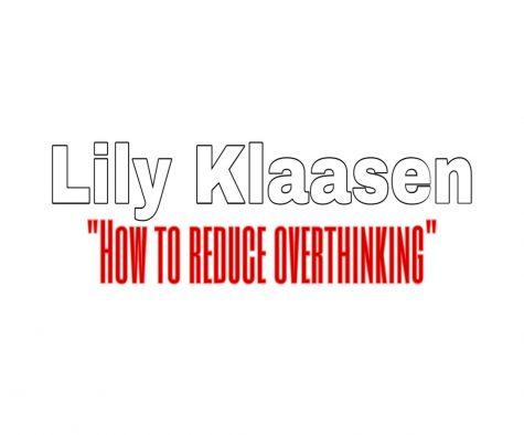 Lily Klaasen