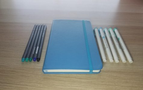 My journal of hope
