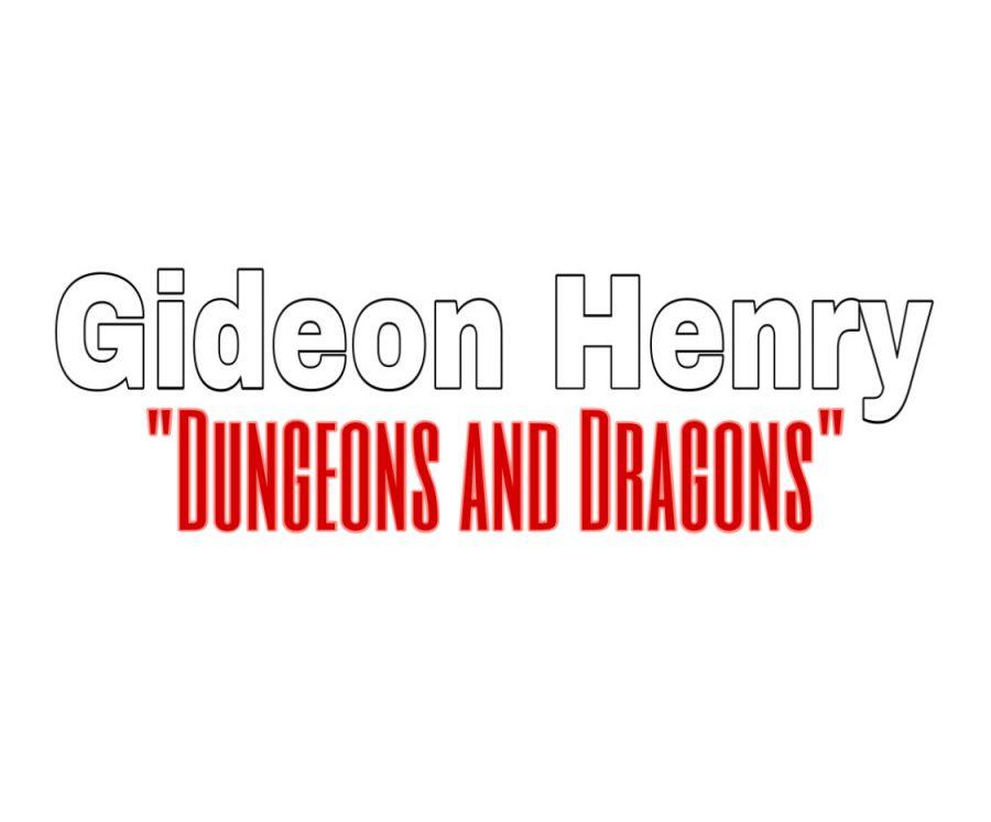 Gideon+Henry