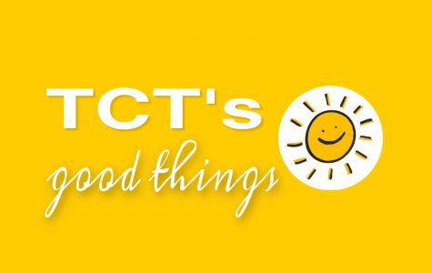 TCT's good things