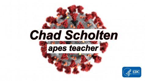 Chad Scholten