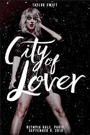 Taylor Swifts City Of Lover performence blew people away even though it was online