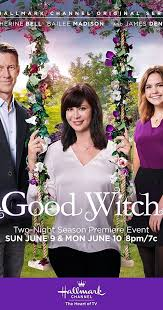 If you're in need of a comfort show Netflix show Good Witch has got you covered