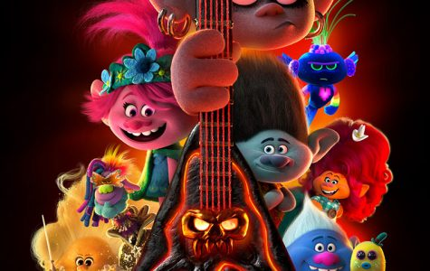 Trolls World Tour wasn't as good as its predecessor—but good nonetheless