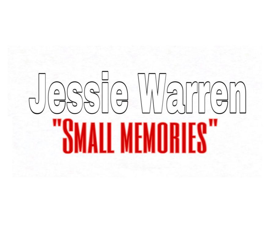 Jessie+Warren