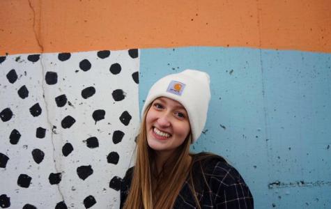 Improv Q&A: Holly McLenithan