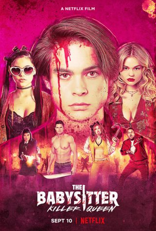 The Babysitter: Killer Queen was far from your expectations as a horror film