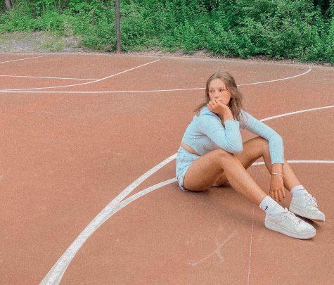 Improv Q&A: Kelsey Dantuma