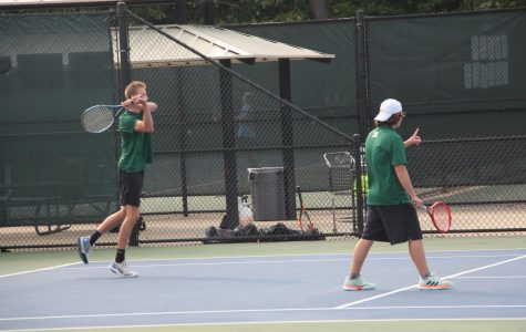 Chris Battiste and Cully Herbert lead Rangers to 2-0-1 victory at their quad this past weekend