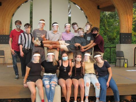 Improv At The Park: Photo Gallery