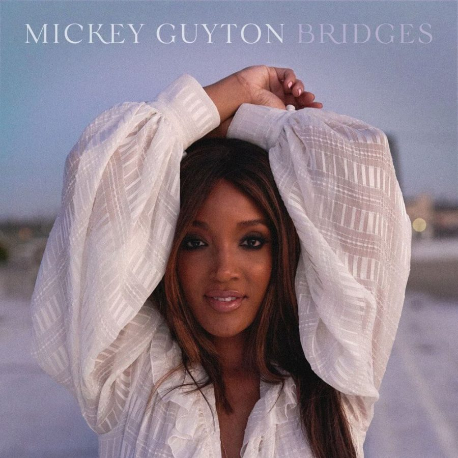 Mickey+Guyton%27s+album+Bridges+brings+me+back+home+with+a+soulful+and+pop-country+sound