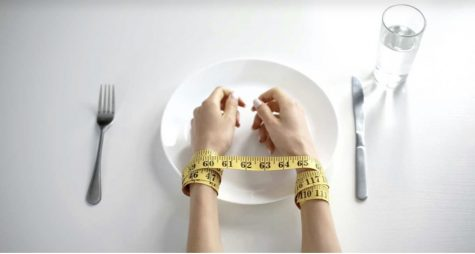 The underlying link between an athlete and an eating disorder