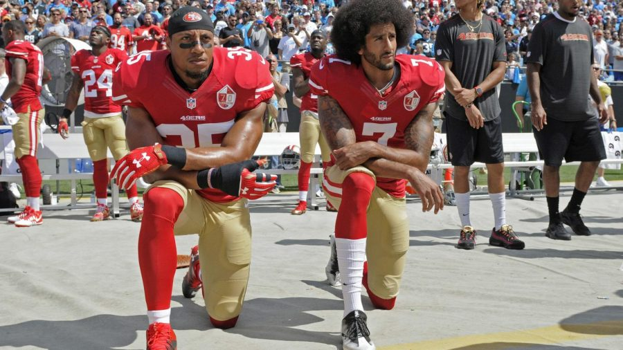 How+the+NFL+became+a+leading+advocate+for+social+justice