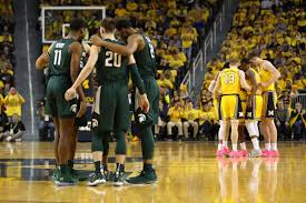 Michigan vs. Michigan State 2020-21 basketball preview