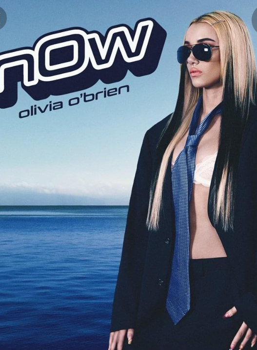 Olivia O'Brien's latest song is everything I hoped for