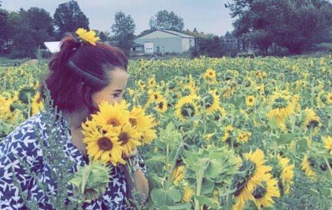 Marissa Bertocchini finds solace and a savior in dance