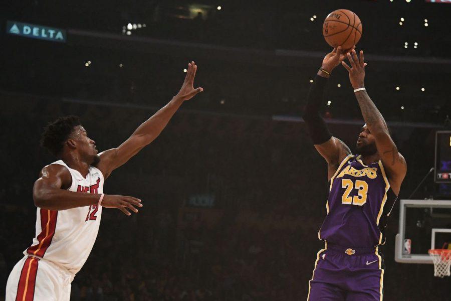 Los+Angeles+Lakers+vs.+Miami+Heat%3A+2020+NBA+Finals+Preview