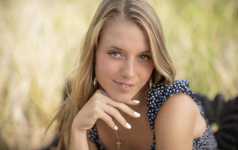 Class president Q&As: Zoe Lipke