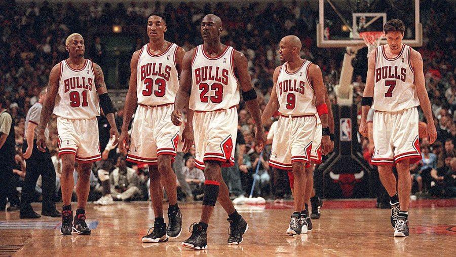 Bulls Franchise Pt 3