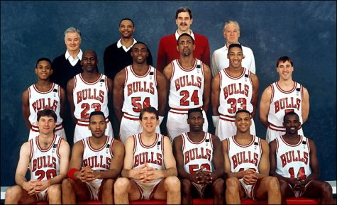 The Bulls Franchise Part 2