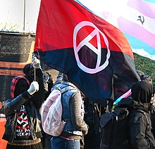 Antifa: an idea, an ideology, a movement