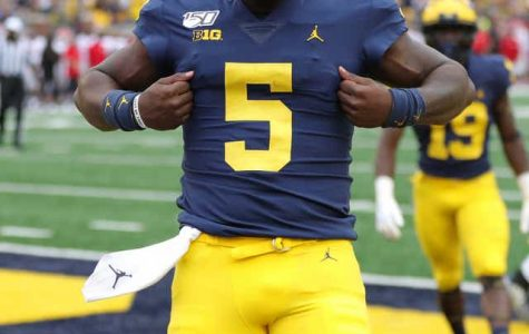 2020-2021 Michigan Wolverines Football preview
