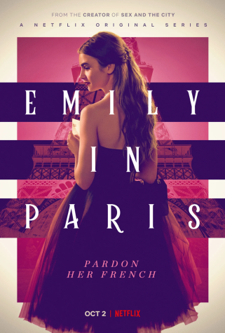 Emily In Paris holds tight to the stereotypes of its characters