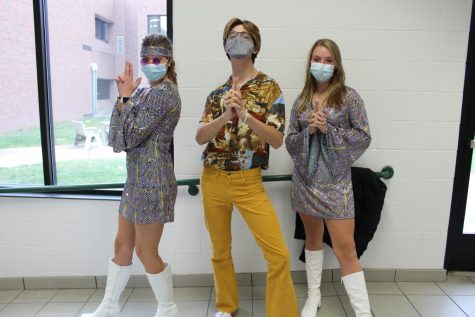 Homecoming Spirit Week 2020: Photo Gallery