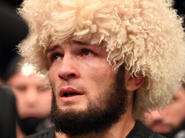 Khabib Nurmagomedov announces retirement after an impressive 29-0-0 UFC career