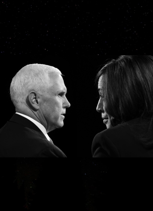 Vice President Mike Pence and Senator Kamala Harris participated in the first and only Vice Presidential Debate of 2020 on October 7th.