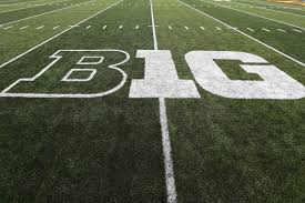 Anticipation for BIG Ten football return rises
