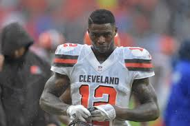 A fall from grace: what happened to Josh Gordon?