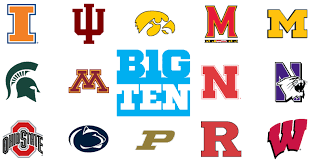 My 2020-2021 Big Ten basketball predictions